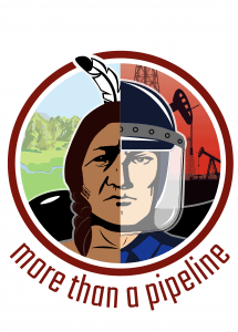 more than a pipeline