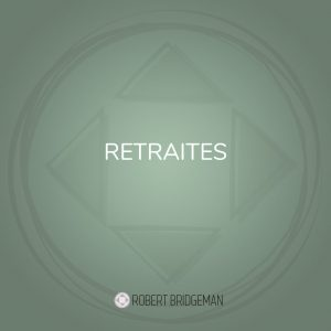 Retreats robert bridgeman