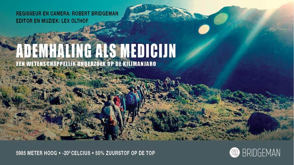 breathing as a medicine documentary