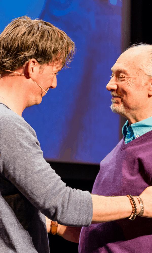 podcasts robert en friends