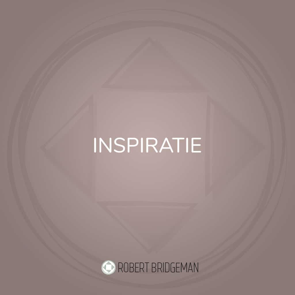 Inspiratie Robert Bridgeman