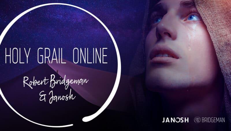 holy grail online